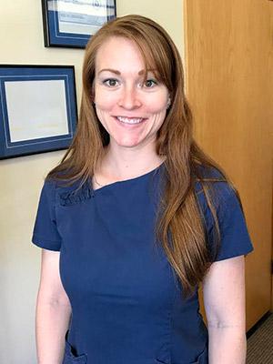 Jeannette Killinger -  Dental Hygienist